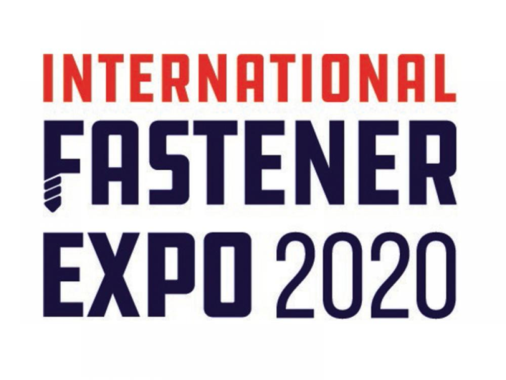 INTERNATIONAL FASTENER EXPO 2020