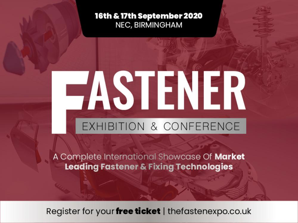 FASTENER EXHIBITION & CONFERENCE